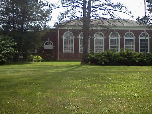 West Fallowfield Township Community Center